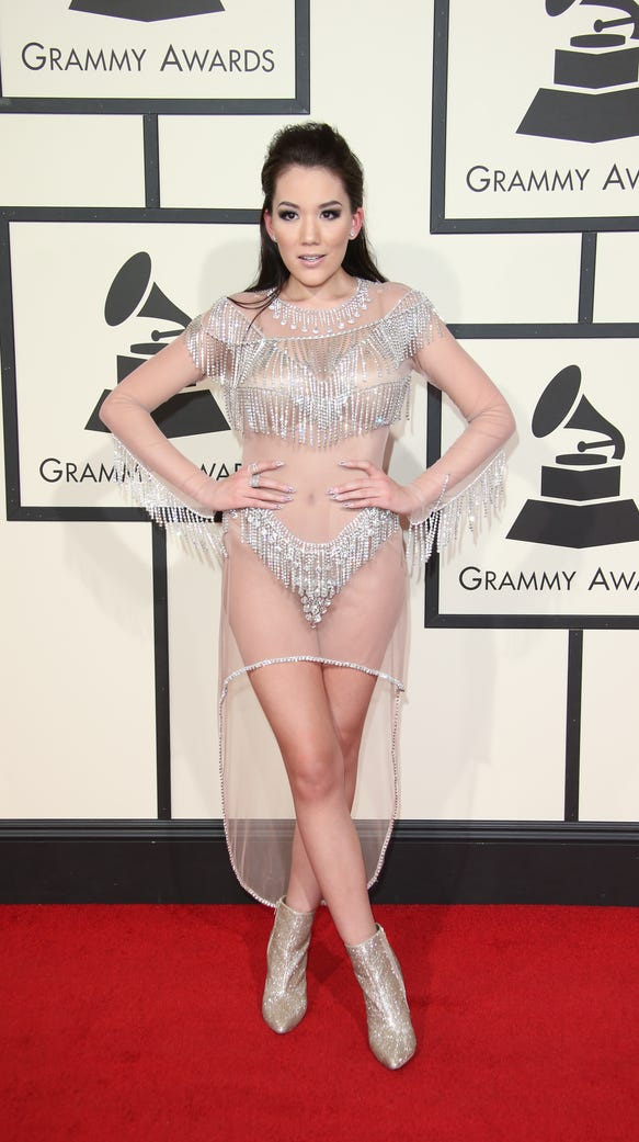 9 Worst Dressed At The Grammy Awards Interiors Inside Ideas Interiors design about Everything [magnanprojects.com]