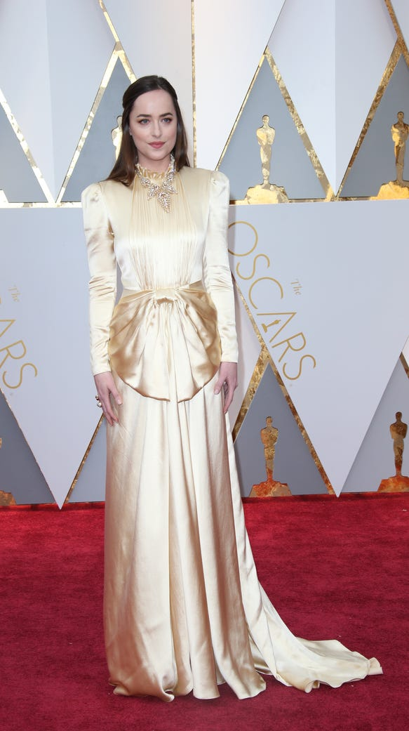 oscars: the 9 worst dressed