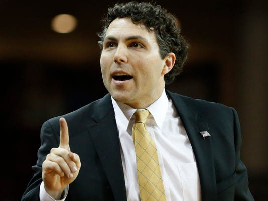 GT hoops coach fights back against sex assault claim