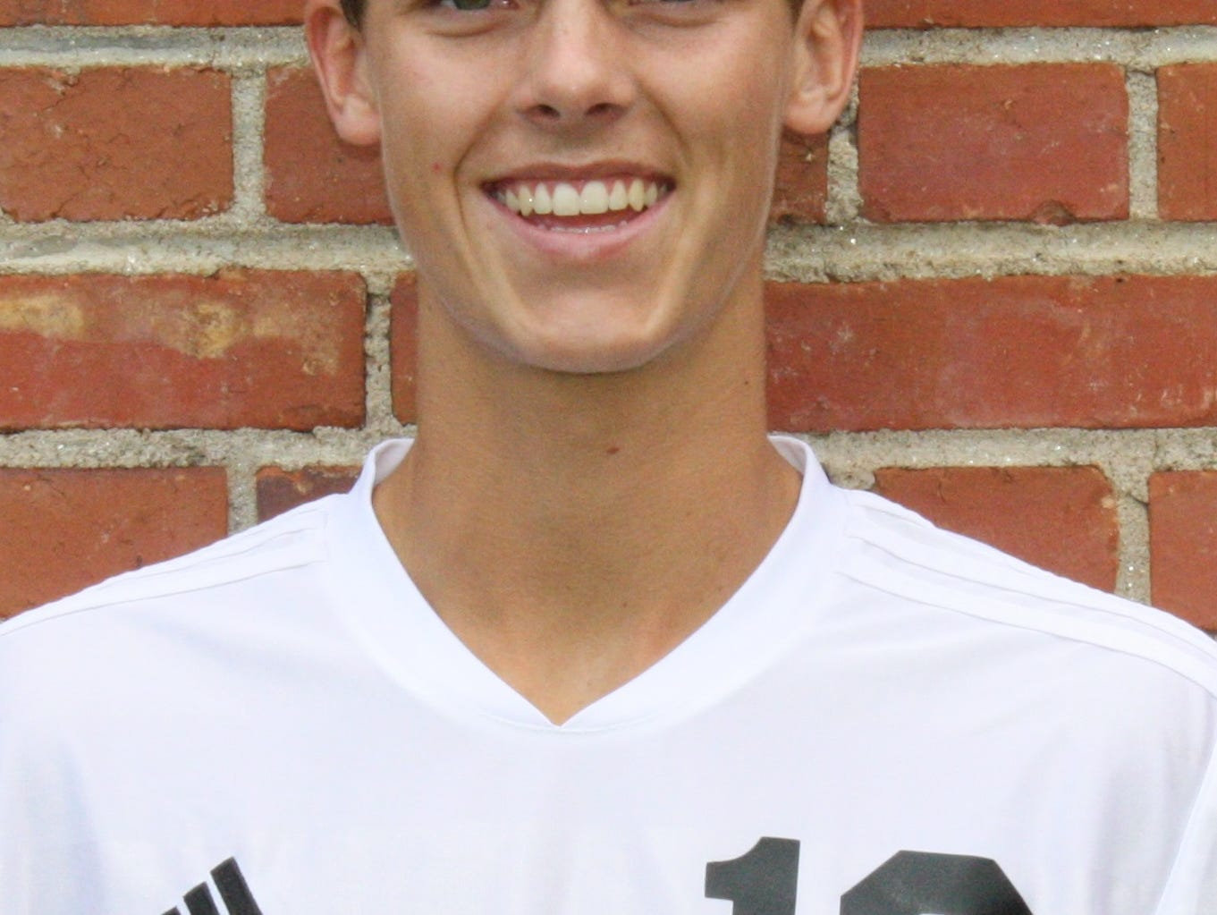 Tuscola senior Ben Nickol has committed to play college soccer for Wofford.