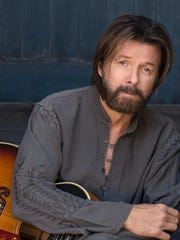 Ronnie Dunn of Brooks & Dunn.