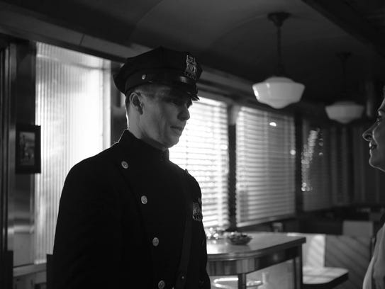 """Sam Rockwell in a scene from """"The Dark of Night"""" directed"""