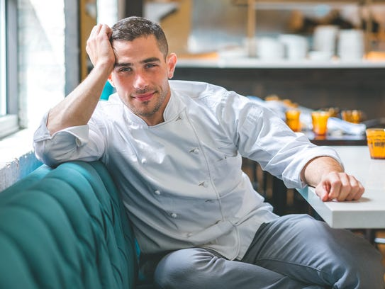 Peas & Carrots Hospitality group chef/owner Zach Sklar and his restaurant group will revive the shuttered Como's restaurant in Ferndale.
