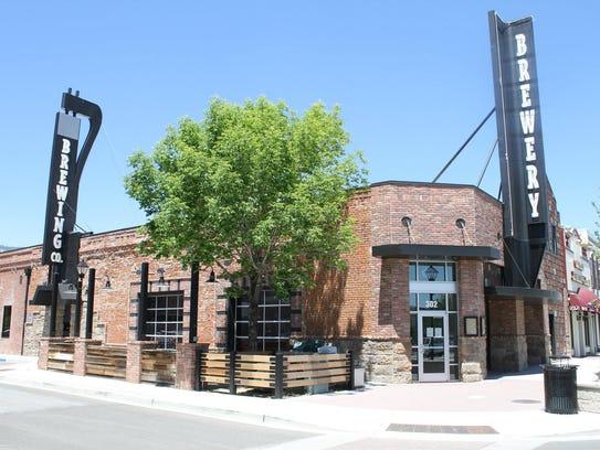 The Union Restaurant Carson City