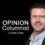 Silas Lyons: What I learned about journalism from Donald Trump