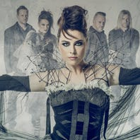 Evanescence singer Amy Lee: 5 things you need to know