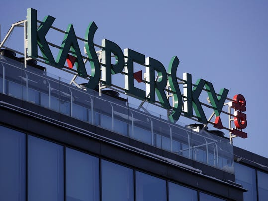 Kaspersky Software-Consumers
