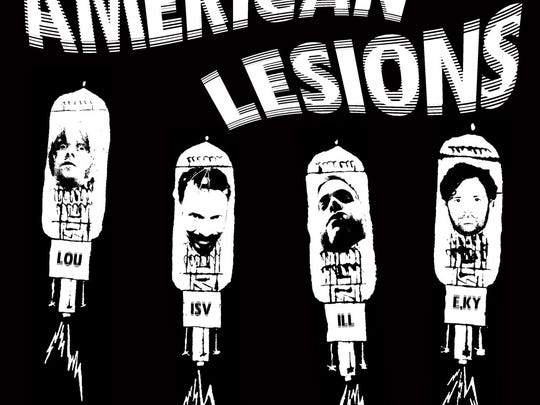 American Lesions