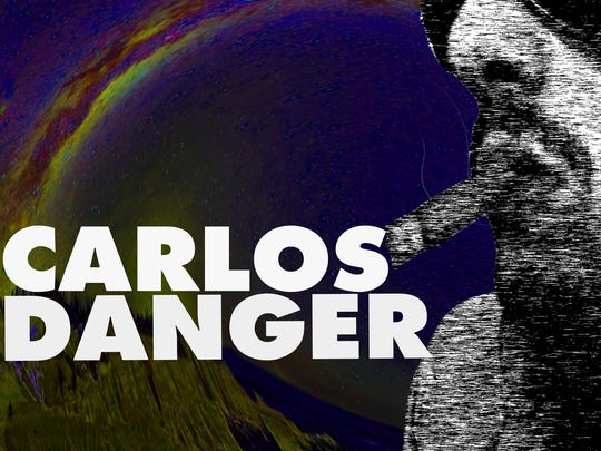 """The Return of Carlos Danger"""