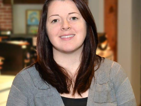Katie J. Wear
