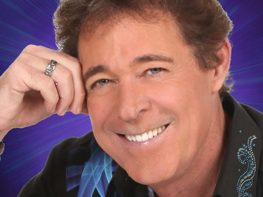 "Barry Williams of ""The Brady Bunch"""