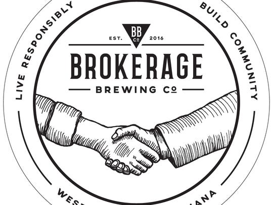 Brokerage Brewing Co. will open at the beginning of