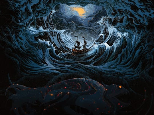 A Sailor's Guide to Earth, Sturgill Simpson