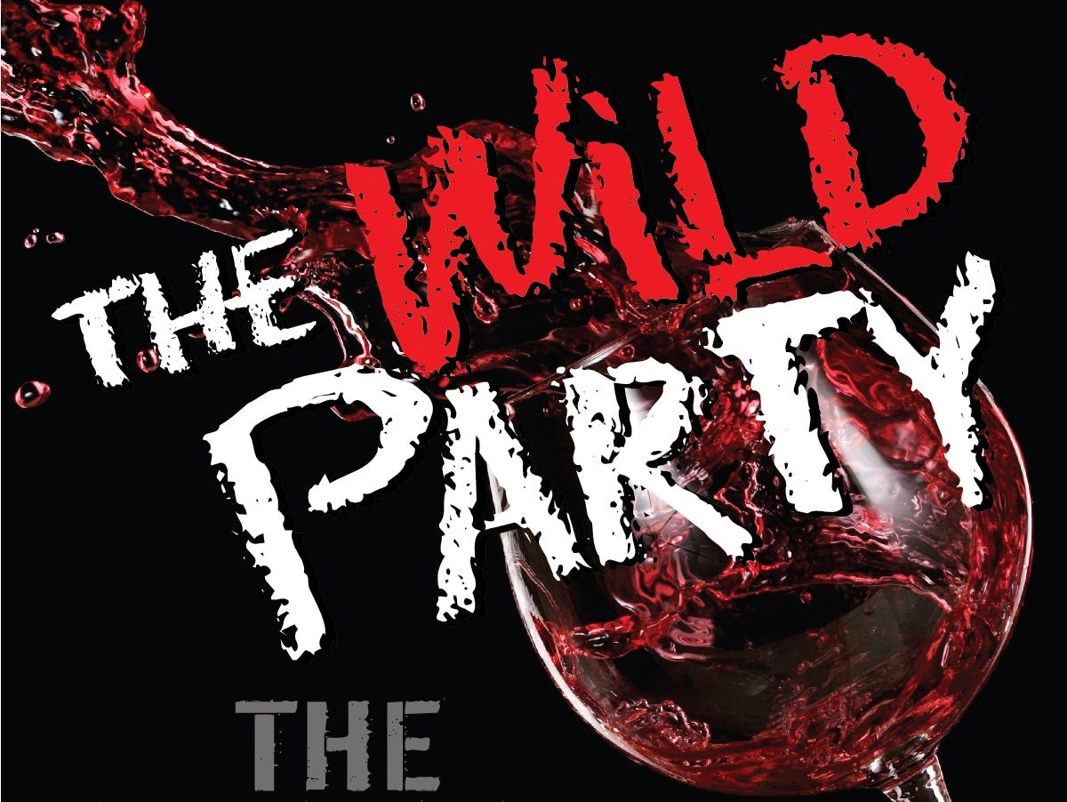 "Great news! Insiders get $10 off adult tickets to see ""Wild Party"" at Kodak Theatre.  7/1-7/30."