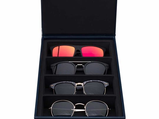 SunBox sunglasses
