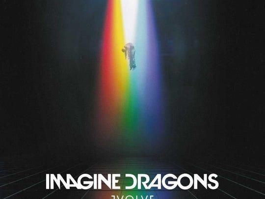 Evolve, Imagine Dragons