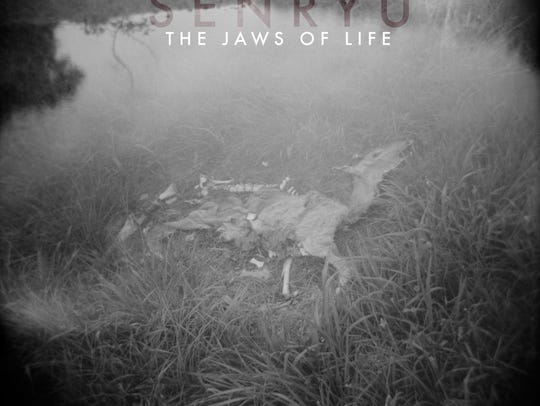 """""""The Jaws of Life,"""" the new album by Senryu"""