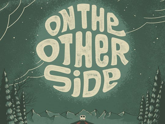 """The """"On the Other Side"""" album by Sinners and Saints."""