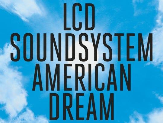 American Dream, LCD Soundsystem
