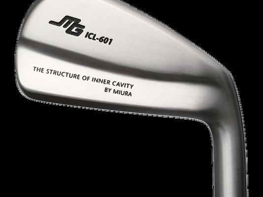 Miura Golf's ICL-601 driving iron