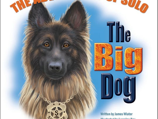 Big Dog Books LLC and author James Wiater of Millstone