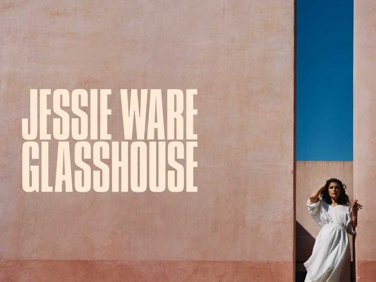 """Glasshouse"" by Jessie Ware"