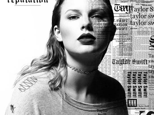 Reputation — Taylor Swift