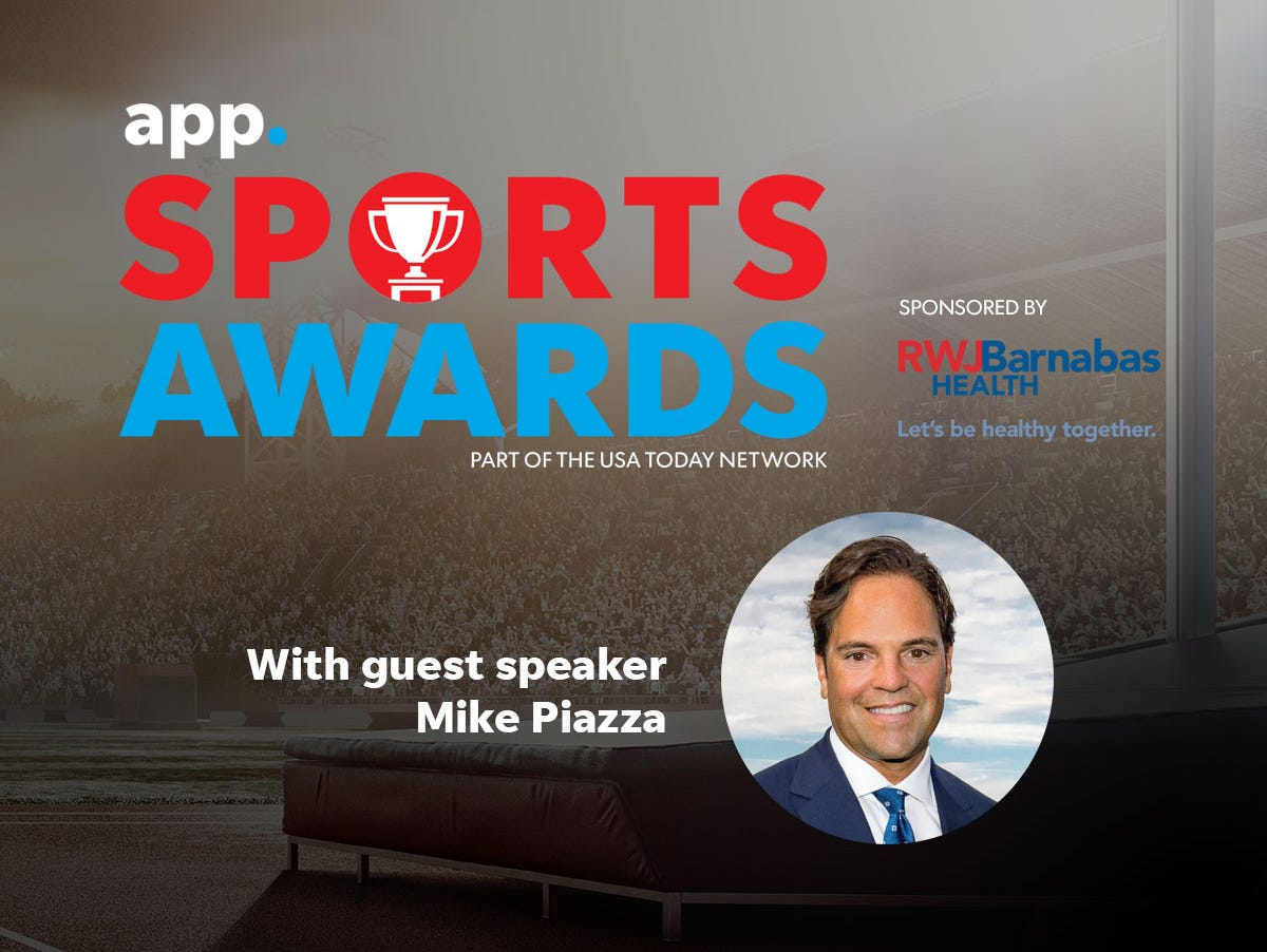 This year's show will be held June 13 at  Count Basie Theatre and feature celebrity guest Mike Piazza.