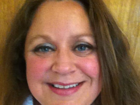 Julie Rossi