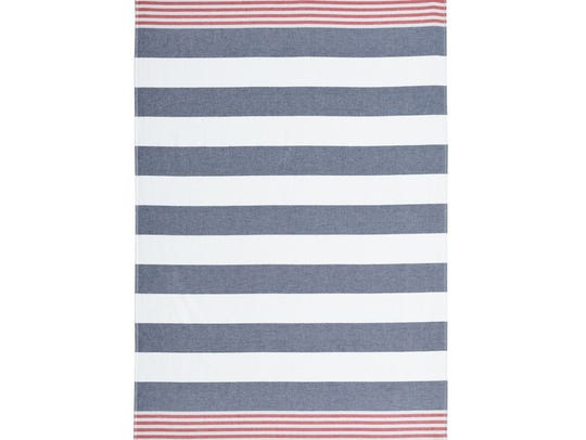 Patriotic Pestemal Bath Towel from Houzz