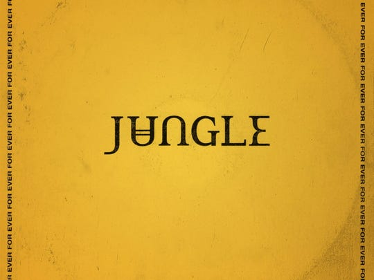 New Albums Jungle S For Ever Low S Double Negative