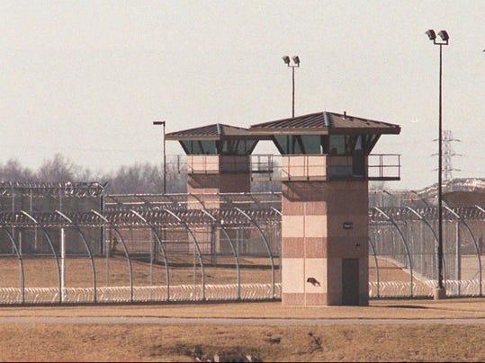 Kansas Prisons Heat