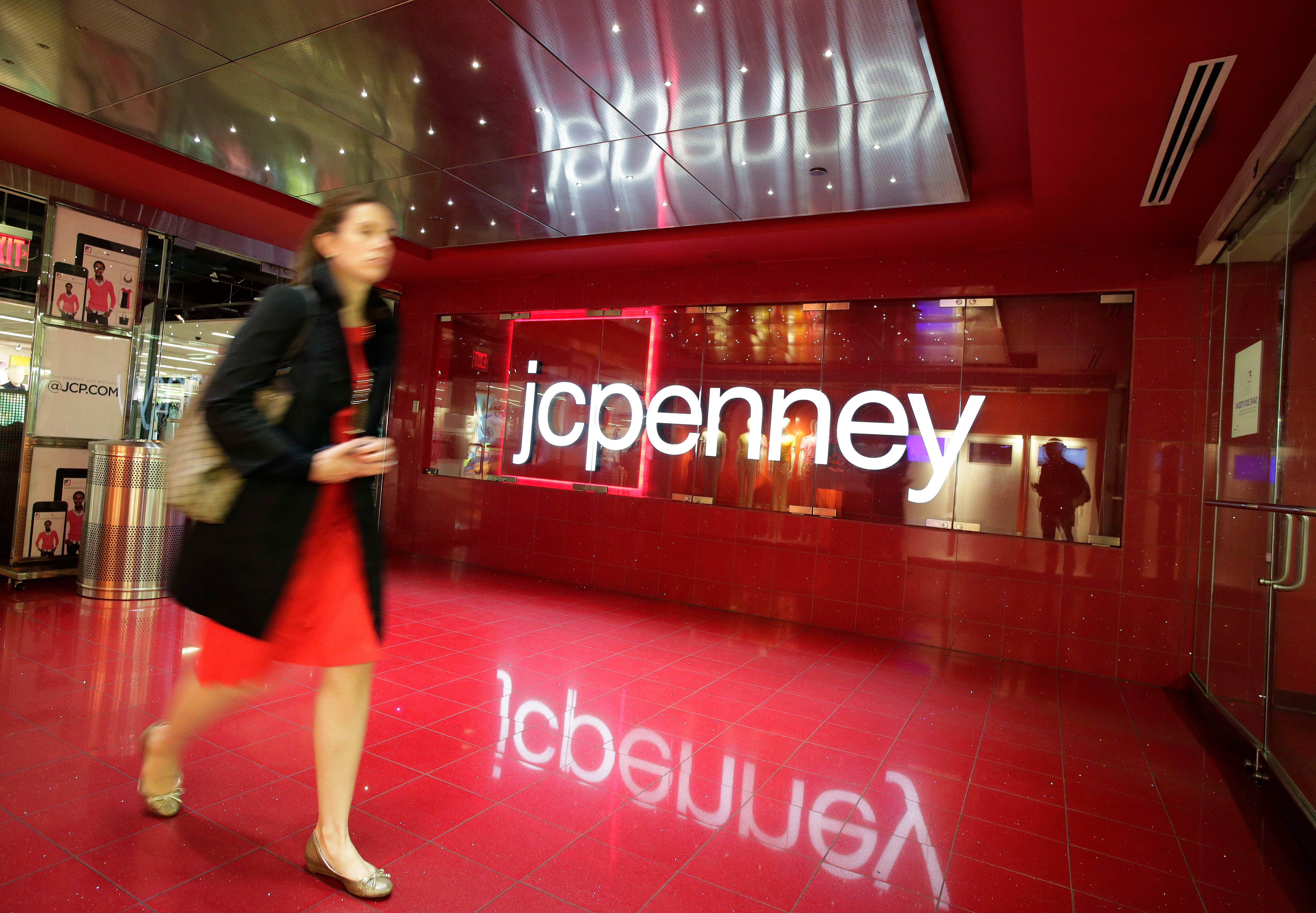 J.C. Penney, Macy's to shut stores, lay off scores