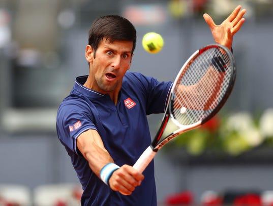 2017-05-10-Novak Djokovic-madrd