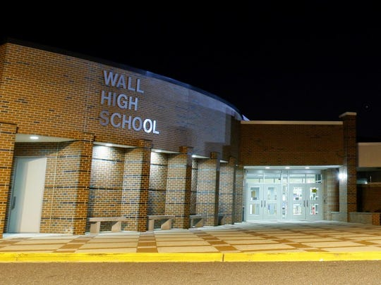 Wall High School