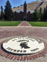 Enrollment at the the University of Montana has continued