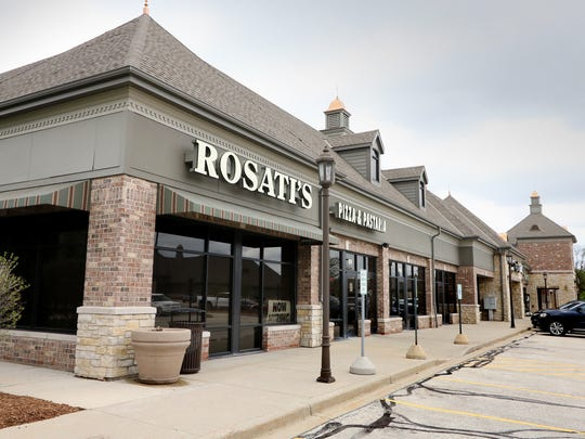 Rosati's Pizza and Pastaria, 1288 N Summit Ave., is celebrating 20 years of business in Oconomowoc.