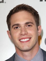 "Blake Jenner attends the New York premiere of ""American"