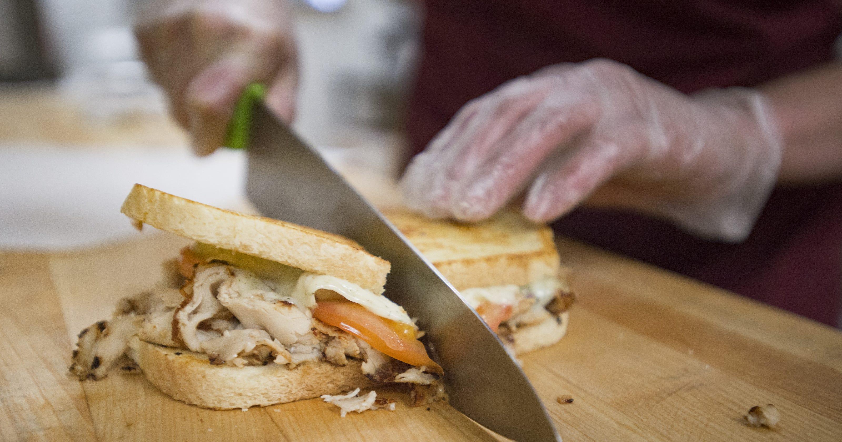 Best Fort Collins sandwich poll: What
