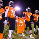 Mourning Palmyra team pulls together for victory