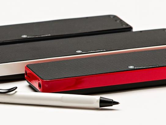 DASH color trio + pen