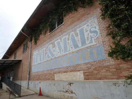 Hal and Mal's in downtown Jackson will host The Clarion-Ledger's