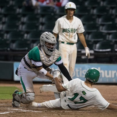 UPDATED: Area High School Baseball and Softball leaders plus schedules