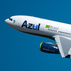 An undated image of an Azul Airbus A330.