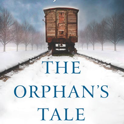 'The Orphan's Tale' by Pam Jenoff