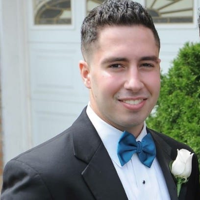 Joseph Micalizzi was killed at his fraternity house
