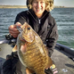 A smallmouth bass pulled from Horseshoe Lake in northeastern South Dakota last month is a state record.