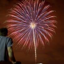 Una de las celebraciones más grandes será para el Tempe Town Lake.