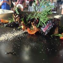 Photos: The Sioux Chef's Native cuisine