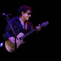 Our Journey band reviews Journey's Resch show